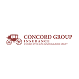 Concord Group logo