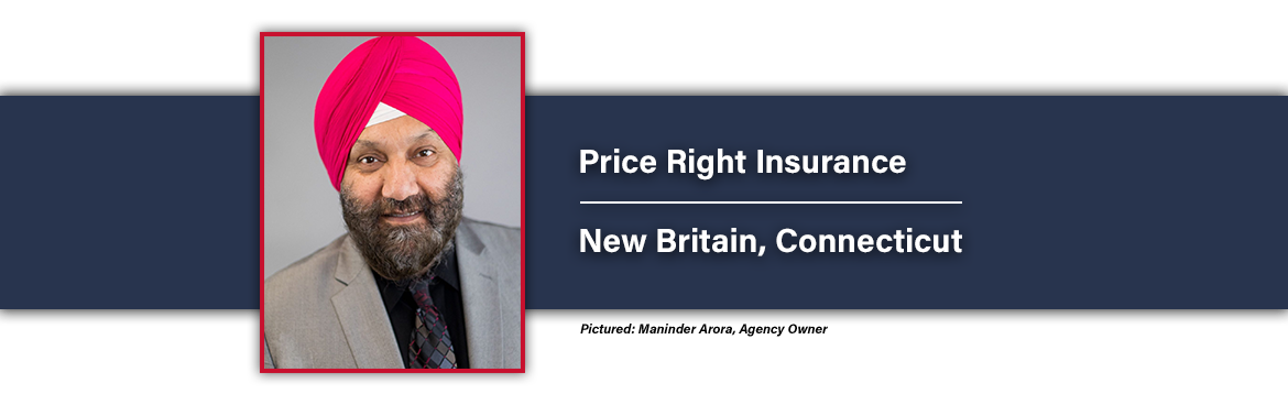 Price Right Insurance